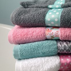 Hooded Towel Tutorial: Great for Babies and Toddlers