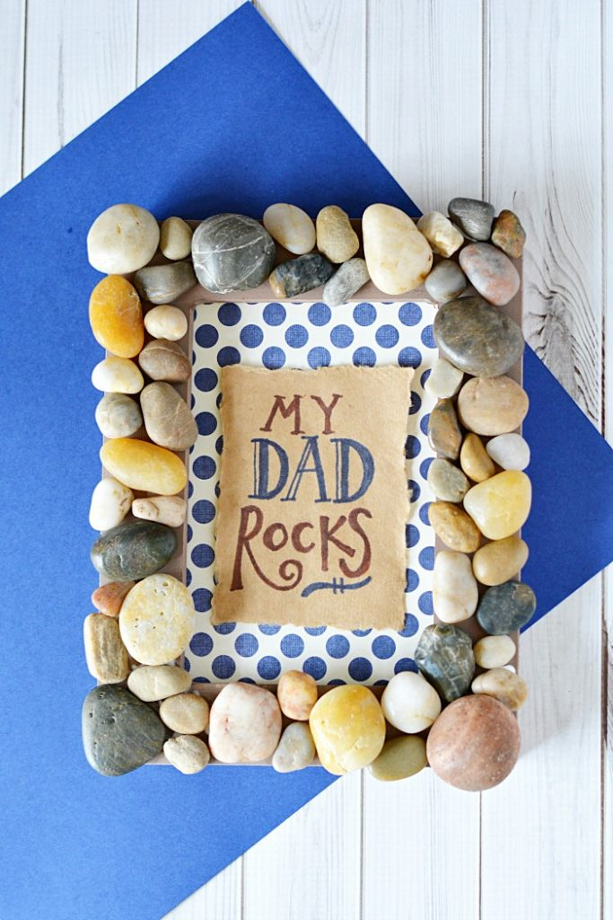 Crafts For Dad: 16 Father's Day Crafts For Kids