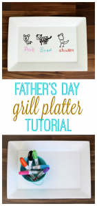 Father's Day Gift Crafts