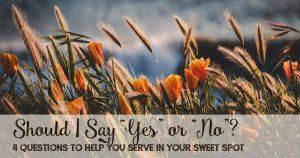 Christian Discernment