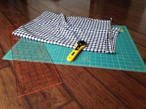 Sew Cloth Napkins