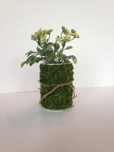 Easy Tin Can Craft